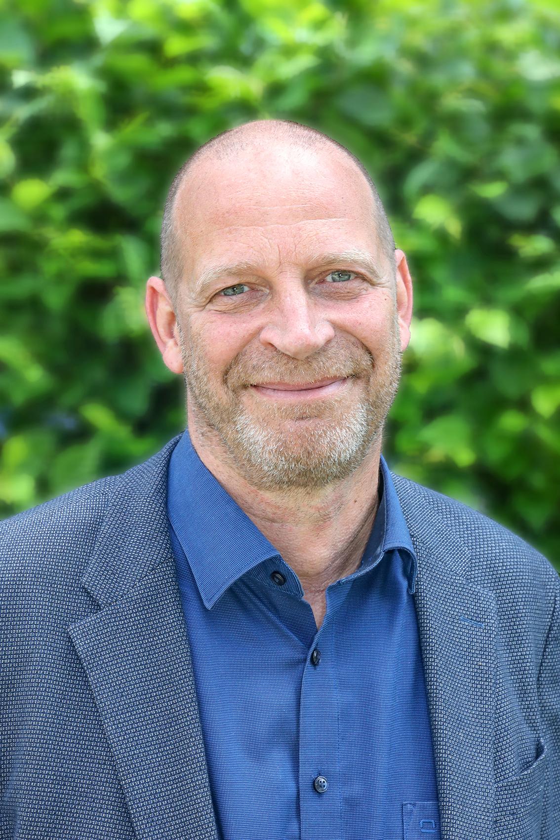 Nicolas Schroeder