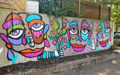Street Art Bildersuche Mümmelmannsberg